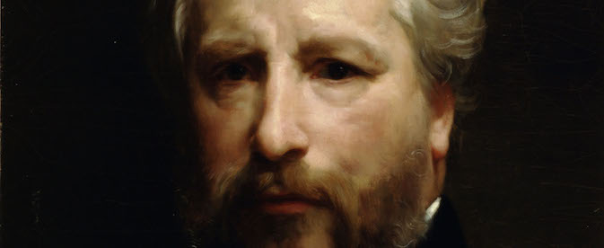 Autoportrait de William Bouguereau