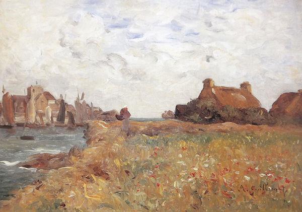 Antoine Guillemet