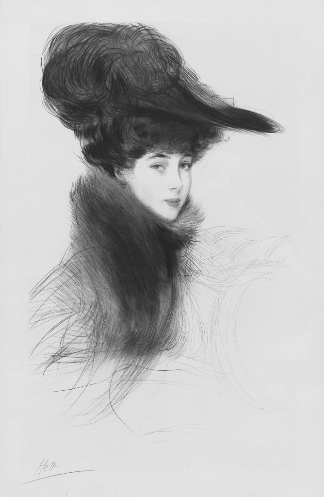 Consuelo Vanderbilt, duchesse de Marlborough,