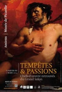 Tempêtes et passions expo