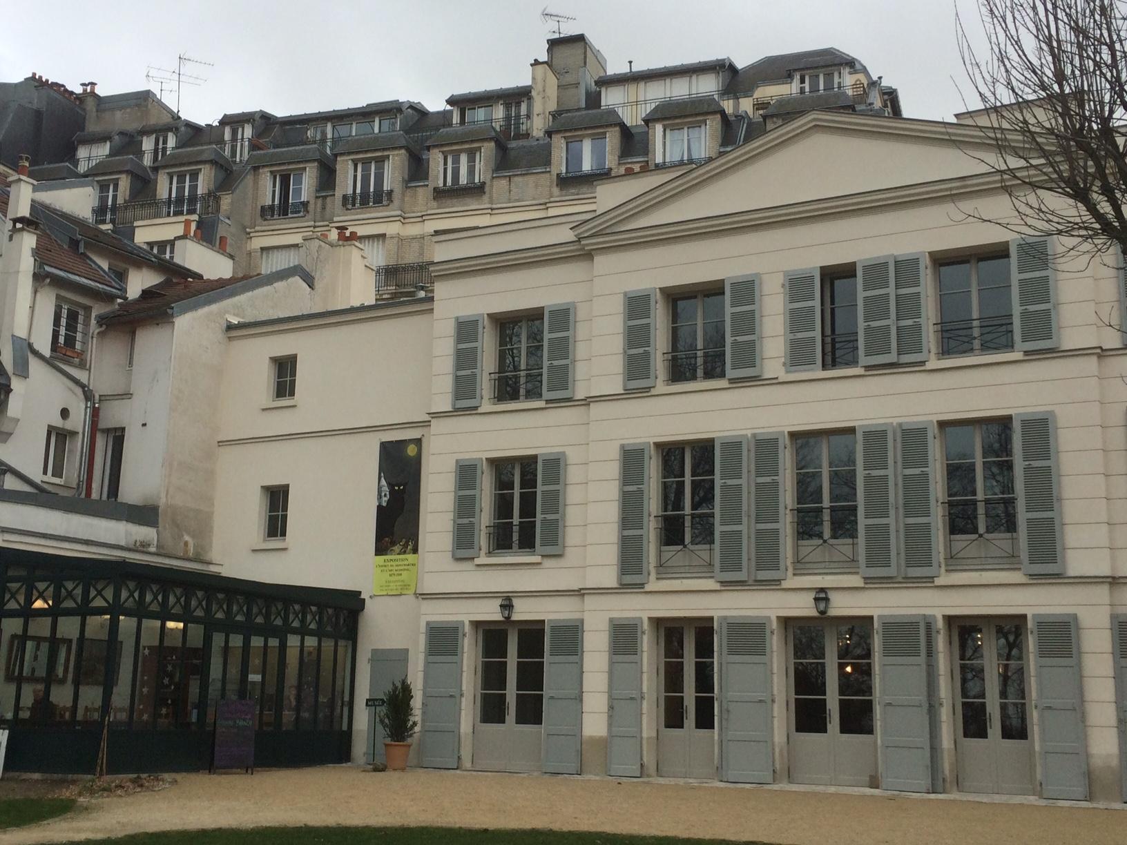 Hotel Du Bel Air Paris