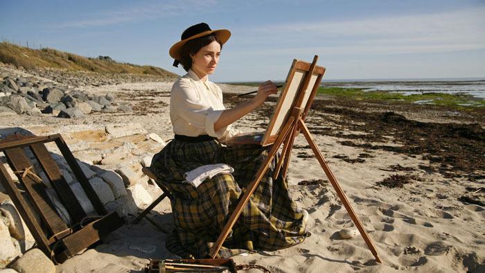 Marine Delterme, Berthe Morisot
