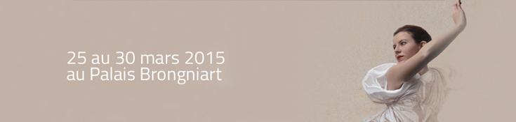 Salon du dessin 2015