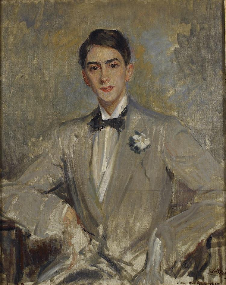 Blanche, Cocteau