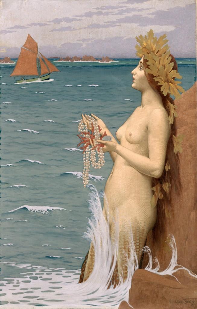 La Sirène, Séon