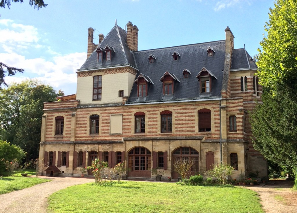 Maison d'Ernest Meissonie