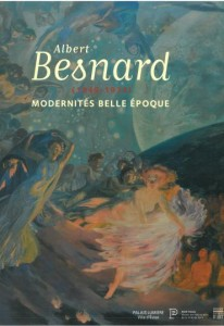 Catalogue Albert Besnard