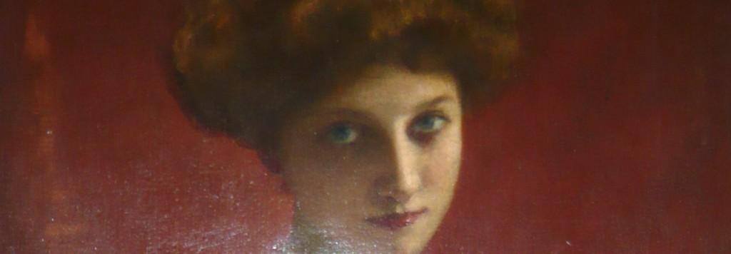 Portrait de Jane Henriot par Carolus Duran