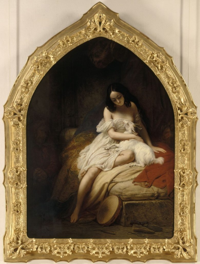 Esmeralda Steuben