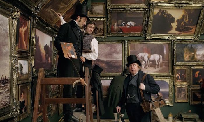 Royal Academy Show 1832