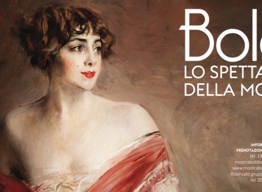 Boldini Lo spettacolo