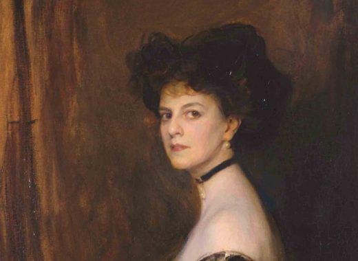 La Comtesse Greffulhe par Laszlo