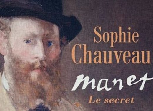 Sophie Chauveau, Manet le secret