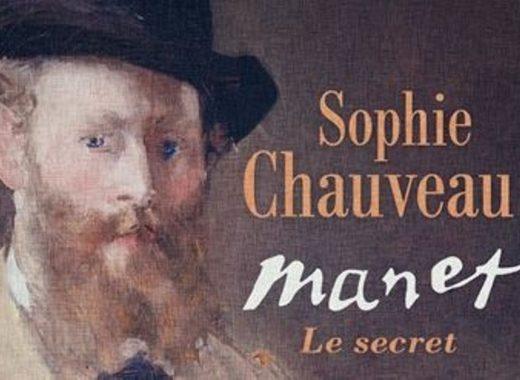 Sophie Chauveau, Manet le secret