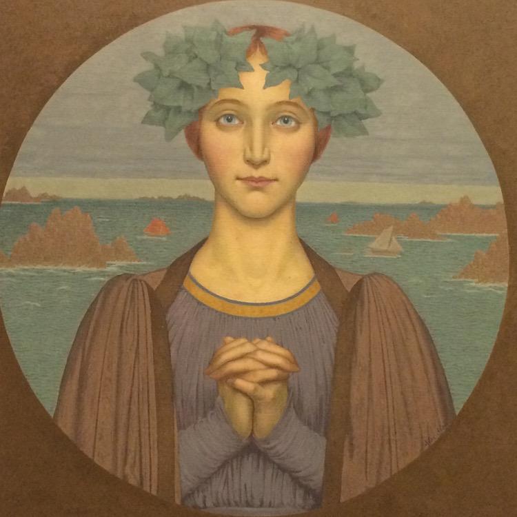 La fille de la mer, Séon
