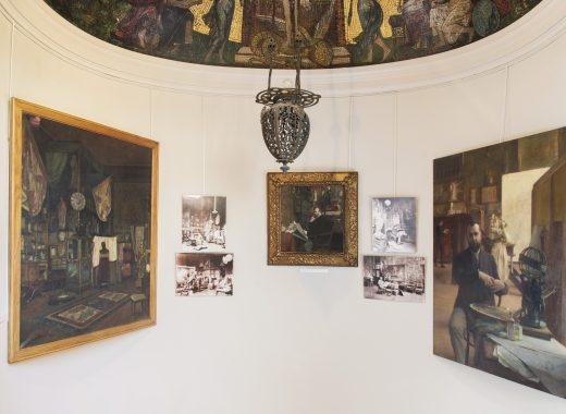 Exposition Maignan